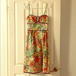 Nanette Lepore dress size 4
